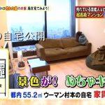 【最高月収公開】ウーマンラッシュアワー 村本大輔さんの自宅【画像あり】