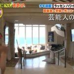 【画家の自宅】クリスチャン・ラッセンさん ハワイの大豪邸自宅×2【画像あり】