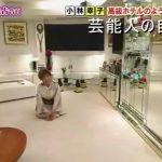 【芸能人の自宅】小林幸子さんの高級ホテルのような豪邸リビング【画像あり】