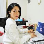 【エッセイストの自宅】犬山紙子さんの自宅兼仕事場【画像あり】