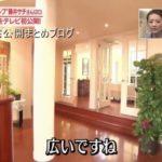 【モデルの自宅】異次元セレブ 藤井サチさんの16LLDDKK大豪邸自宅【画像あり】