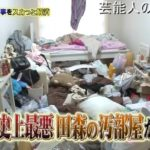 【超汚い】恵比寿★マスカッツ 田森美咲さんの超汚部屋自宅ビフォーアフター【画像あり】
