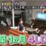 【動物沢山】土屋アンナさんの新居自宅【画像あり】