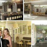 【同性婚】エレン・デジェネレスさんとポーシャ・デ・ロッシさんの豪邸自宅【画像あり】