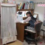 【NMB48の自宅】安田桃寧さんの一人じゃ寝れない自宅と母親【画像あり】