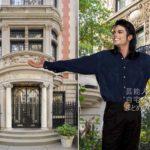 【伝説の大スター】故・マイケル・ジャクソンさんのNY大豪邸自宅【画像あり】