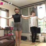 【グラドルの自宅】夏目花実さんの和室自宅【画像あり】