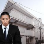 【宮川くん】日本大学 アメフト部学生寮【画像あり】