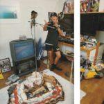 【超絶レア画像】元SMAP 森且行さんの19才の時の自宅【画像あり】