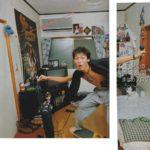 【超絶レア画像】元SMAP 草彅剛さんの19才の時の実家自宅【画像あり】