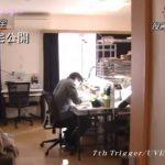 【漫画家の仕事場】進撃の巨人の作者 諫山創先生の仕事場【画像あり】