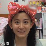 【NMB48の自宅】上西恵さん17才の時の自宅【画像あり】