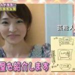 【パンダ好き】岡本玲さんの自宅【画像】