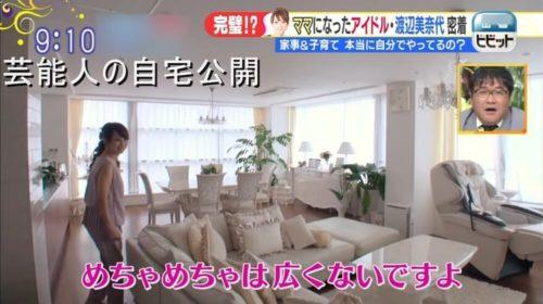 渡辺美奈代の長男】矢島愛弥さんの母と同居中の自宅【画像あり】