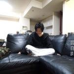 【トップYouTuber】マホトさんの黒ソファー自宅【画像あり】