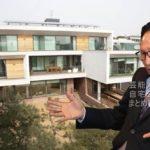 【元韓国大統領】李明博さんのコンクリ大豪邸自宅外観【画像あり】