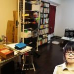 【盗作猫漫画家】うだまさんの結婚前の東京の自宅【顔写真あり】
