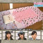 【元SKE48】佐藤すみれさんのピンク布団カバーな自宅【画像】