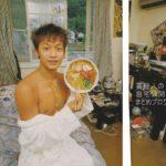 【超絶レア画像】元SMAP 香取慎吾さんの16才の時の実家自宅【画像あり】