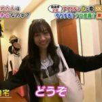 【総選挙2位】SKE48 須田亜香里さんの東京の自宅【画像】