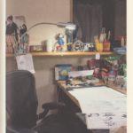 【家庭教師ヒットマンREBORN!】天野明先生の仕事場【画像あり】