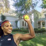 【テニス界の女王】セリーナ・ウィリアムズ選手の自宅【画像あり】