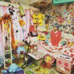 【日本一派手なモデル】紅林大空さんのポップな自宅【画像あり】