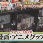 【オタクアメリカ人】ダイアナ・ガーネットさんの日本の自宅【画像あり】