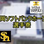 【超立派】福岡ソフトバンクホークス 選手寮【画像あり】