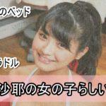 【グラドル】片岡沙耶さんの女の子らしい自宅【画像】