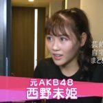 【家賃公開】元AKB48 西野未姫さんの自宅【画像】