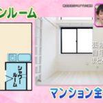 【超狭い】女子が住む3畳ワンルーム【画像】