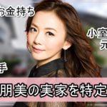 【歌姫】華原朋美さんの実家を特定完了【画像】