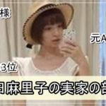 【元AKB48】篠田麻里子さんの実家の部屋【画像】