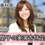 【元JJモデル】神戸蘭子さんの実家を特定完了【画像】