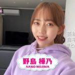 【SKE48】野島樺乃さんの自宅一部【画像】