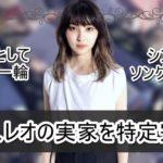 【歌姫】家入レオさんの実家を特定完了【画像】