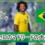 【ブラジル代表】マルセロ選手のマドリードの大豪邸自宅【画像】
