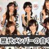 NMB48歴代メンバーの自宅まとめ【画像】