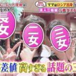 【美人過ぎる三姉妹】HKT48 村重杏奈さんの山口の実家【画像】